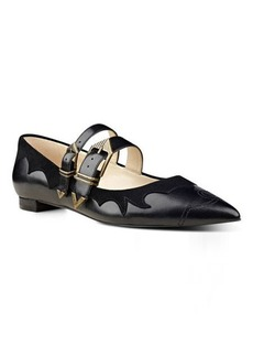 Nine West Alina Mary Jane Flats