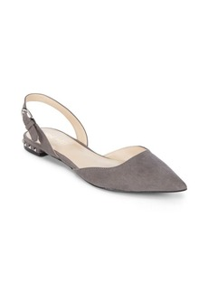 Nine West Althoff Slingback Flats