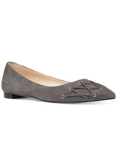 Nine West Alyssum Flats Women's Shoes