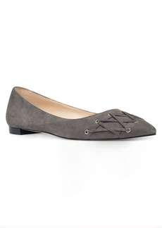 Nine West Alyssum Pointy Toe Flats