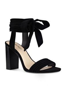 Nine West Amner Open Toe Sandals