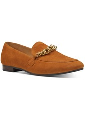 Nine West Ashtyn Chain Loafers Women's Shoes