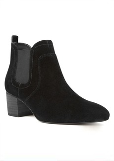 Nine West Auggy Pointy Toe Booties