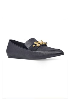 Nine West Baus Loafer Flat (Women)