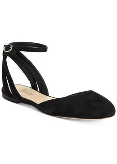Nine West Begany Two-Piece Flats Women's Shoes