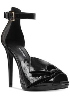 Nine West Bellen Dress Sandals Women's Shoes