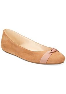Nine West Benna Ballet Flats Women's Shoes