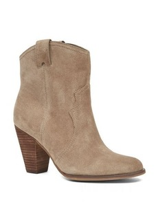 Nine West Blakbird Pull-On Booties