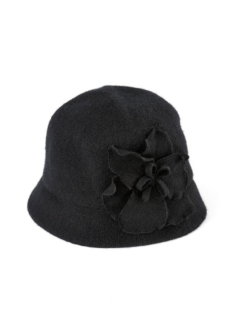 Nine West® Blossom Hat