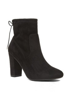 Nine West Bordeaux Pull-On Booties