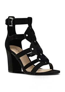Nine West Braddy Open Toe Cage Sandals