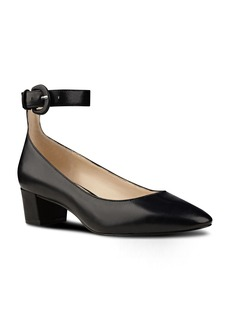 Nine West Brianyah Ankle Strap Pumps