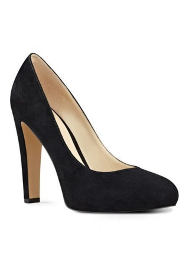 1feef1f17e2 SALE! Nine West Nine West Brielyn Round Toe Pumps
