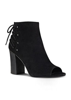 Nine West Britt Open Toe Booties