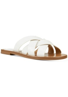 Nine West Cade Slide Sandals Women's Shoes