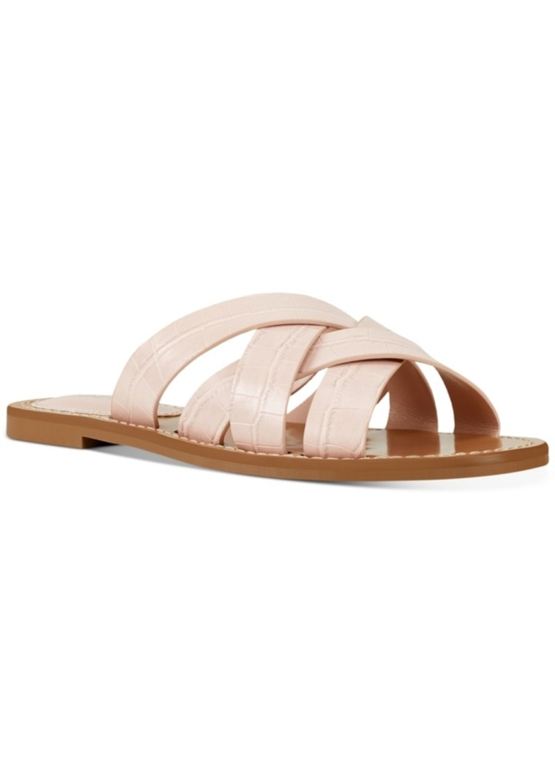 Nine West Cade Slide Sandals Women's Shoes