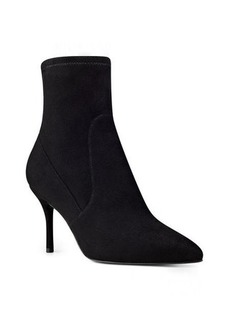 Nine West Cadence Pointy Toe Booties