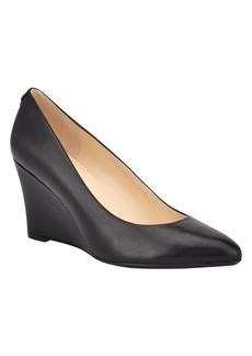Nine West Cal Women's Dress Wedges Women's Shoes