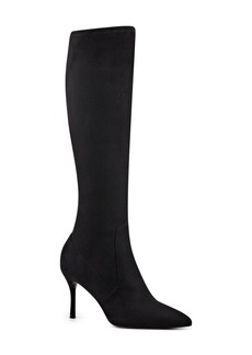 Nine West 'Calla' Knee-High Boot (Women)