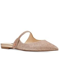 Nine West Camila Slip-On Mary Jane Flats Women's Shoes