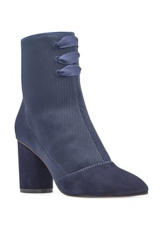 Nine West Carolina Pointy Toe Bootie (Women)