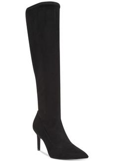 Nine West Carrara Tall Boots Women's Shoes