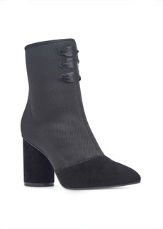 Nine West Cartolina Pointy Toe Booties