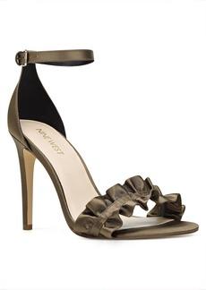 Nine West Cashmere Open Toe Sandals