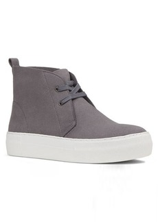 Nine West Castaway High-Top Sneakers