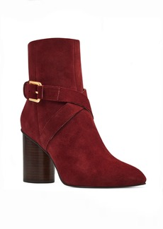 Nine West Cavanagh Pointy Toe Booties