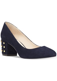 Nine West Cerys Dress Pumps Women's Shoes