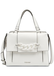Nine West Chain Reaction Satchel