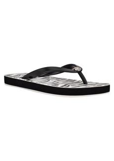 Nine West Charlize Women's Flip-Flops Women's Shoes