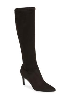Nine West Chelsis Knee High Boot (Women)