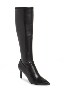 Nine West Chelsis Knee High Boot (Women)