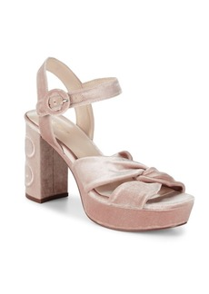 Nine West Chic Sandals