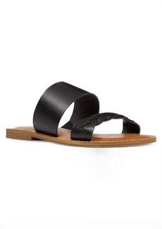 Nine West Clearsky Slide Sandals