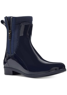 Nine West Cooscoos Rain Boots Women's Shoes