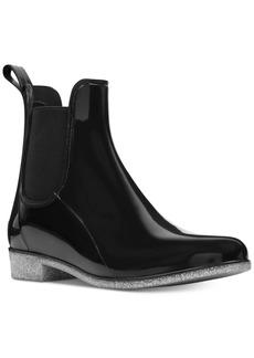 Nine West Creamsicle Rain Boots Women's Shoes