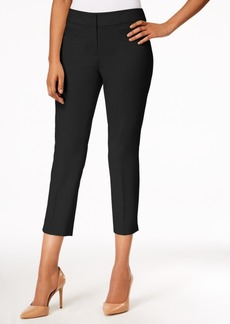 Nine West Cropped Pants, Created for Macy's