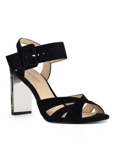 Nine West Crossroad Peep Toe Sandals