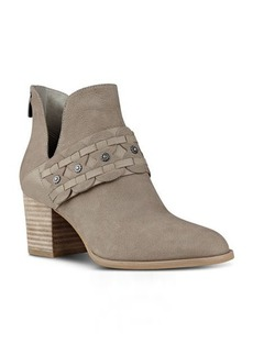 Nine West Danbia Round Toe Booties