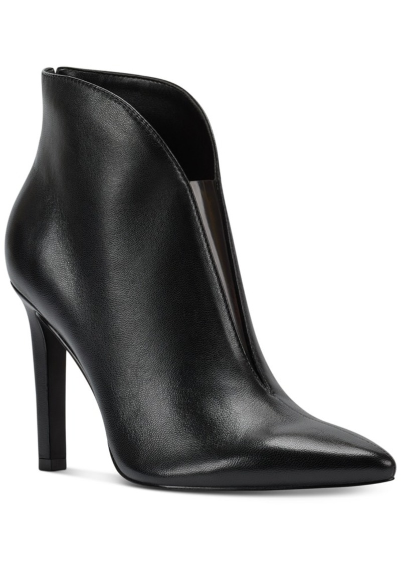 Nine West Danie Dress Booties Women's Shoes