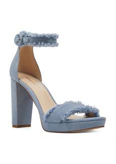 Nine West Daranita Ankle Strap Sandal (Women)