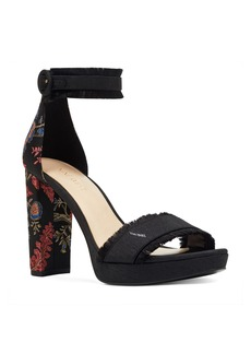 Nine West Daranita Ankle Strap Sandal (Women)