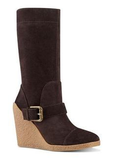 Nine West Darren Wedge Boots