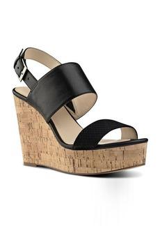 Nine West Dayton Wedge Sandals
