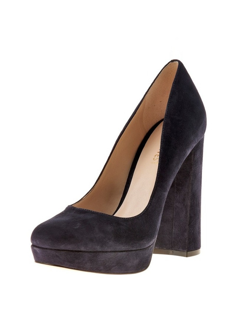 "Nine West® ""Delay"" Dress Platform Pumps"