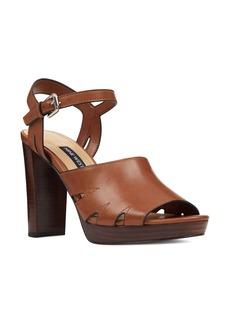 Nine West Delilah Cutout Sandal (Women)
