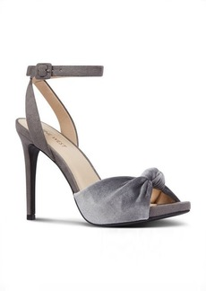 Nine West Delphine Peep Toe Sandals